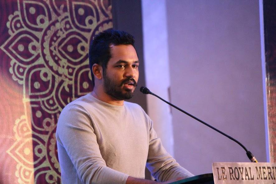 Hip Hop Thamizha Aadhi Speech